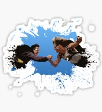 Point Break - After you Alphonze *No text* Sticker