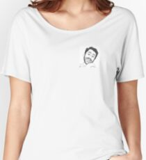 Charlie Kelly design Women's Relaxed Fit T-Shirt