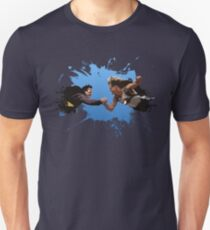 Point Break - After you Alphonze *No text* T-Shirt