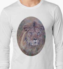 Frank III Long Sleeve T-Shirt
