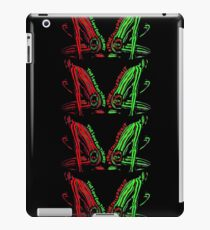 TRIBE CALLED QUEST LOW AND THEORY  iPad Case/Skin
