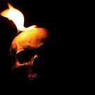 Fire Demon of Muspelheim by Darren Bailey LRPS
