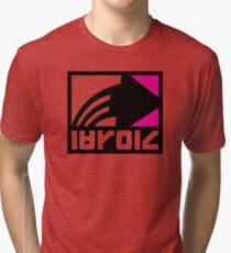 Zink Layered LS Tee Tri-blend T-Shirt