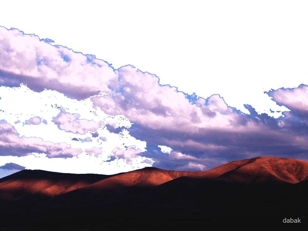 Cloud by dabak
