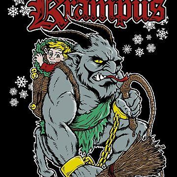 Season's Beatings! by jkilpatrick