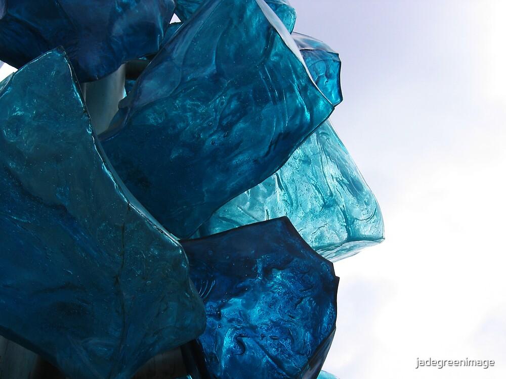 Tacoma Glass by jadegreenimage