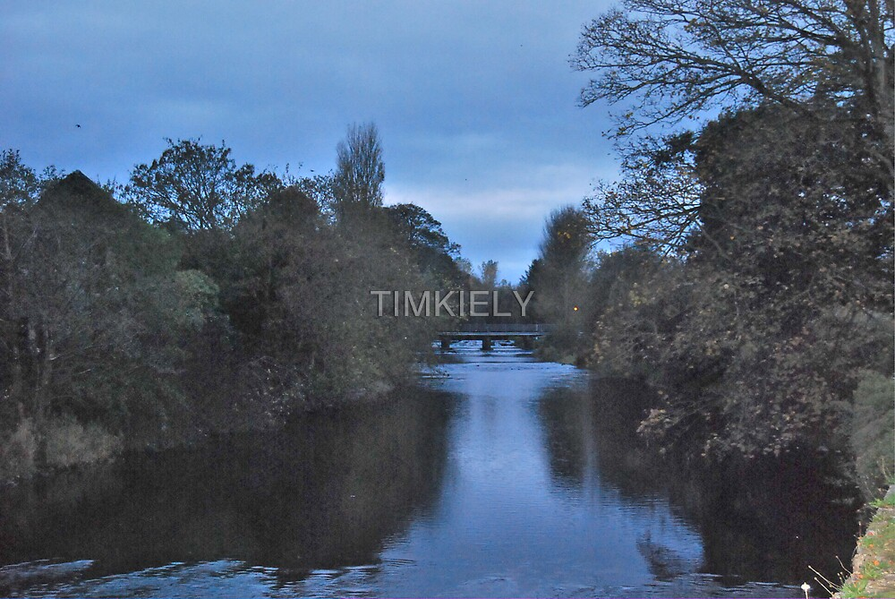 KANTURK       IN THE MORNING by TIMKIELY