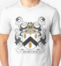 Bowden Coat of Arms T-Shirt