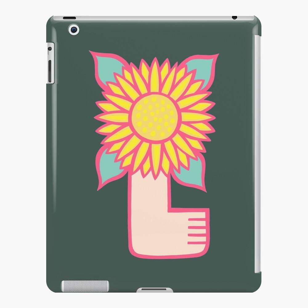 Spring has sprung iPad Case & Skin