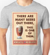 beer newcastle brown ale Unisex T-Shirt