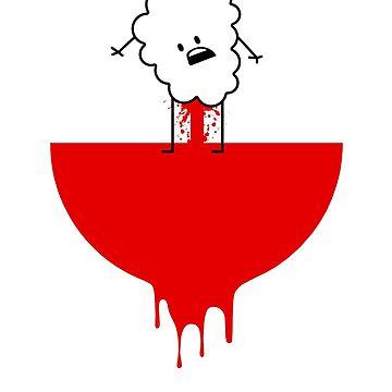 My Anus is Bleeding (No Words) - Request by korben1337
