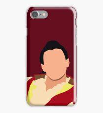 Is that fair? iPhone Case/Skin