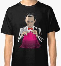 Knitting & Knitting Classic T-Shirt