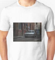 Heaths Datsun Cedric - Alley Unisex T-Shirt