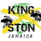 Kingston Pride by sagethings