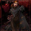 Le Phantasme -- L'Ange de la Mort by ninjaink