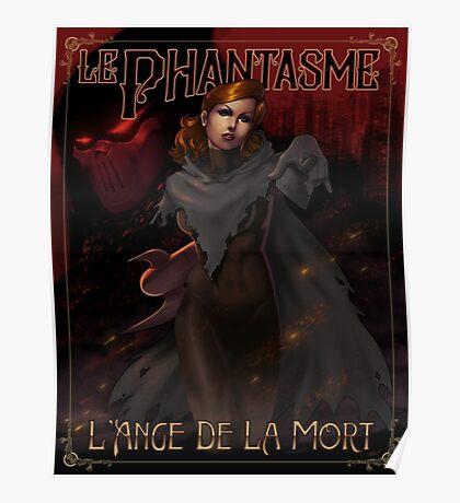 Le Phantasme -- L'Ange de la Mort Poster