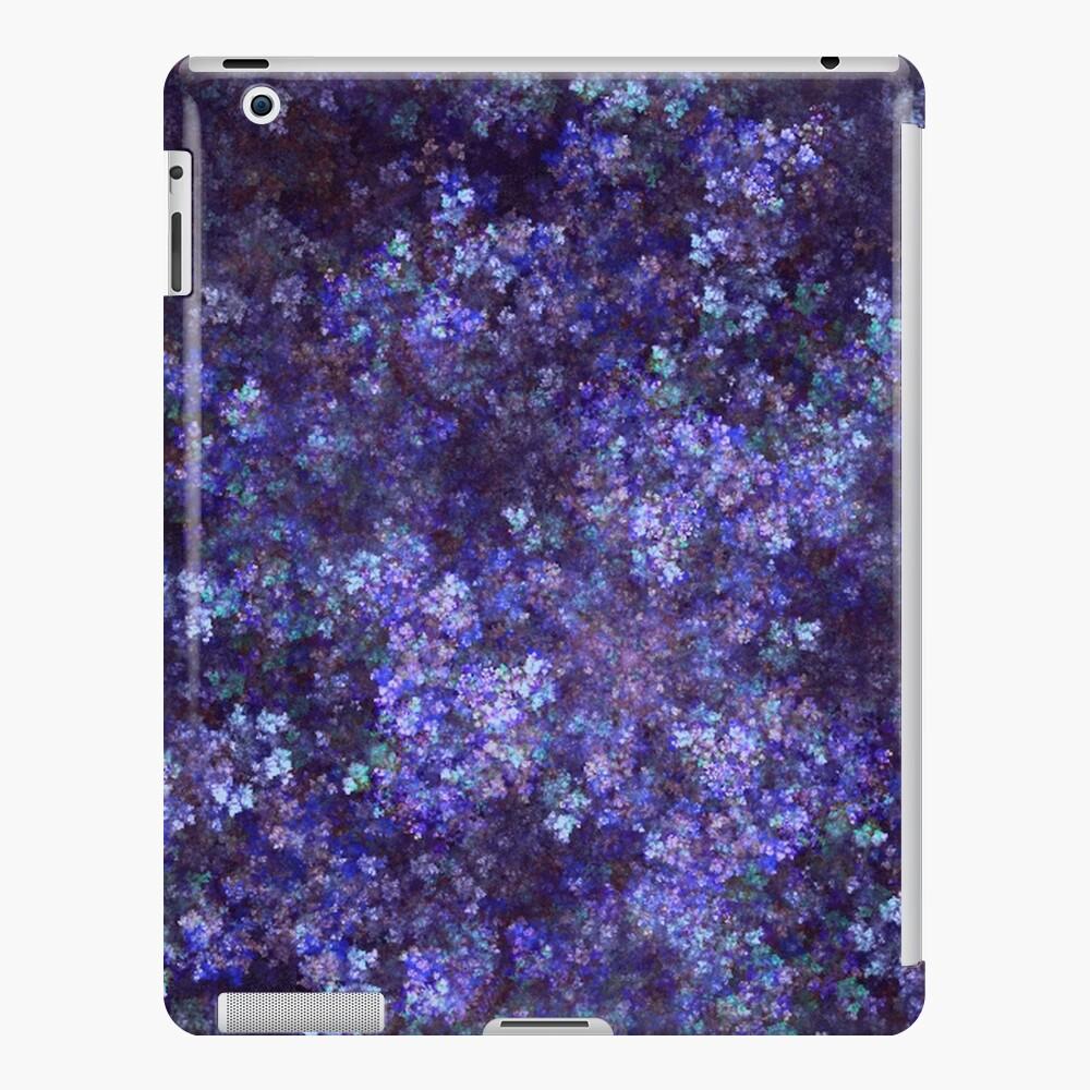 Lilas Funda y vinilo para iPad
