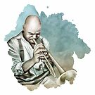 « Blue Note - Jazz » par claudepeyrouse