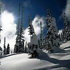 Marshmallow Morning by Robert Mullner