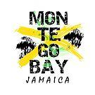 Montego Bay Love by sagethings