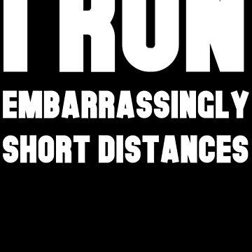 I Run by ToastCrumbs