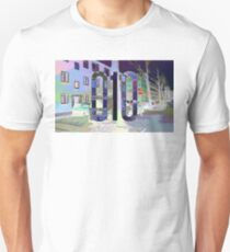 010 - #2 Unisex T-Shirt