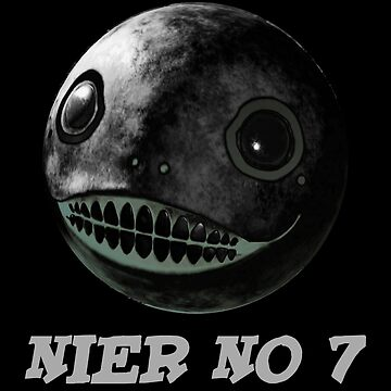 emil weapon no 7 by kitainialien