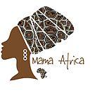 Mama Africa by sagethings