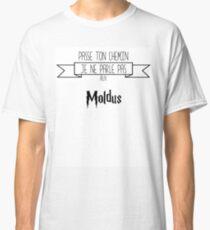 Moldus Classic T-Shirt
