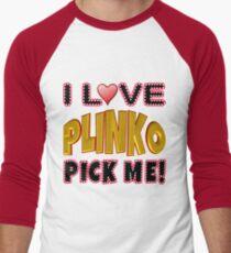 TV Game Show - TPIR (The Price Is...) Plinko Gold T-Shirt