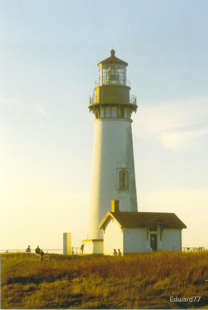 Light House by Edward77
