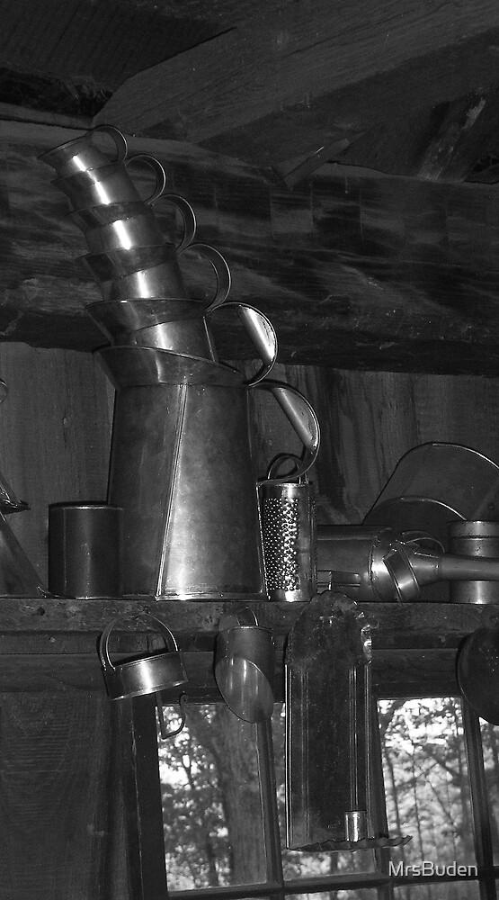 Old Fashioned Trinkets by MrsBuden