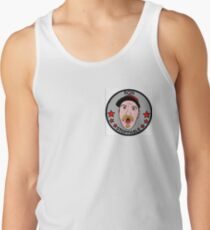 RON STOPPABLE Tank Top