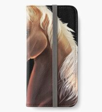 Horse iPhone Wallet/Case/Skin
