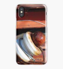 Juxtaposed iPhone Case/Skin