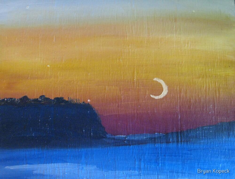 The Coast by Bryan Kopeck