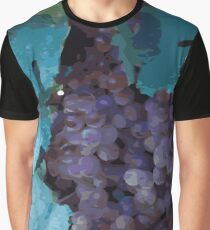 Grapes Graphic T-Shirt