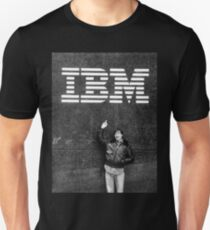 Steve Jobs IBM T-Shirt