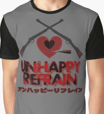 Unhappy Refrain Graphic T-Shirt