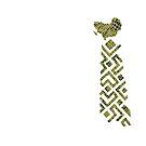 Africa Tie by sagethings