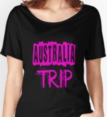 Australia Trip Women's Relaxed Fit T-Shirt