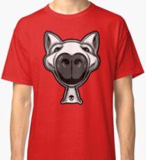English Bull Terrier Hello Classic T-Shirt