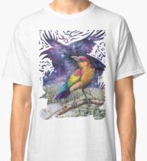 Rainbow Crow Classic T-Shirt