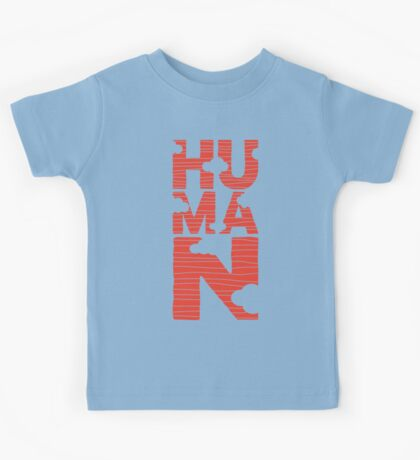 HUMAN Kids Clothes