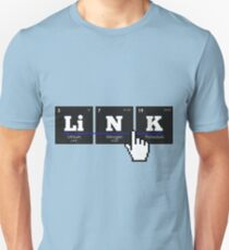 Chemistry - Periodic Table Elements: LiNK T-Shirt