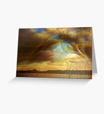 See you there Greeting Card