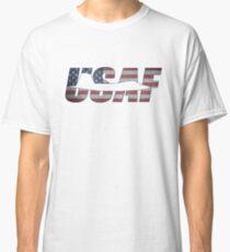 USAF F22 Raptor Classic T-Shirt