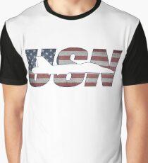 USN F18 Hornet | F18 Super Hornet Graphic T-Shirt