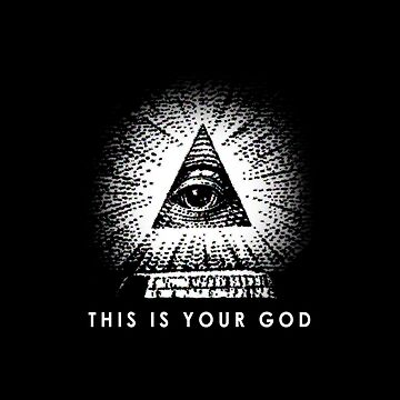 This is you God by BarbwireCult
